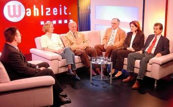 """Read more about the article Themenabend """"Kommunalwahl"""" im Bürgerfernsehen Offener Kanal Trier"""