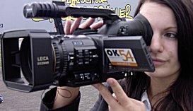 You are currently viewing Seminar für Fernsehmacher: Videojournalist