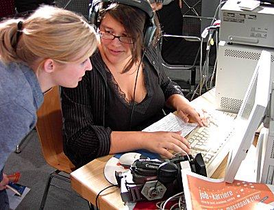 You are currently viewing Seminar für Fernsehmacher: Recherche