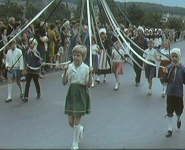 You are currently viewing Historischer Film: Saarburg im Jahre 1965