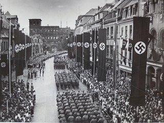 You are currently viewing Themenabend zum Gedenken an die Opfer des Nationalsozialismus