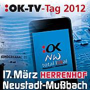 You are currently viewing OK-TV-Tag: 25 Jahre ehrenamtliches Bürgerfernsehen in Rheinland-Pfalz