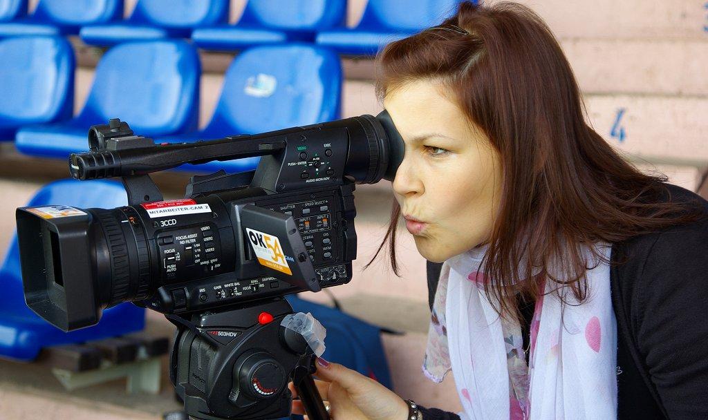 Read more about the article Campus-TV geht an den Start