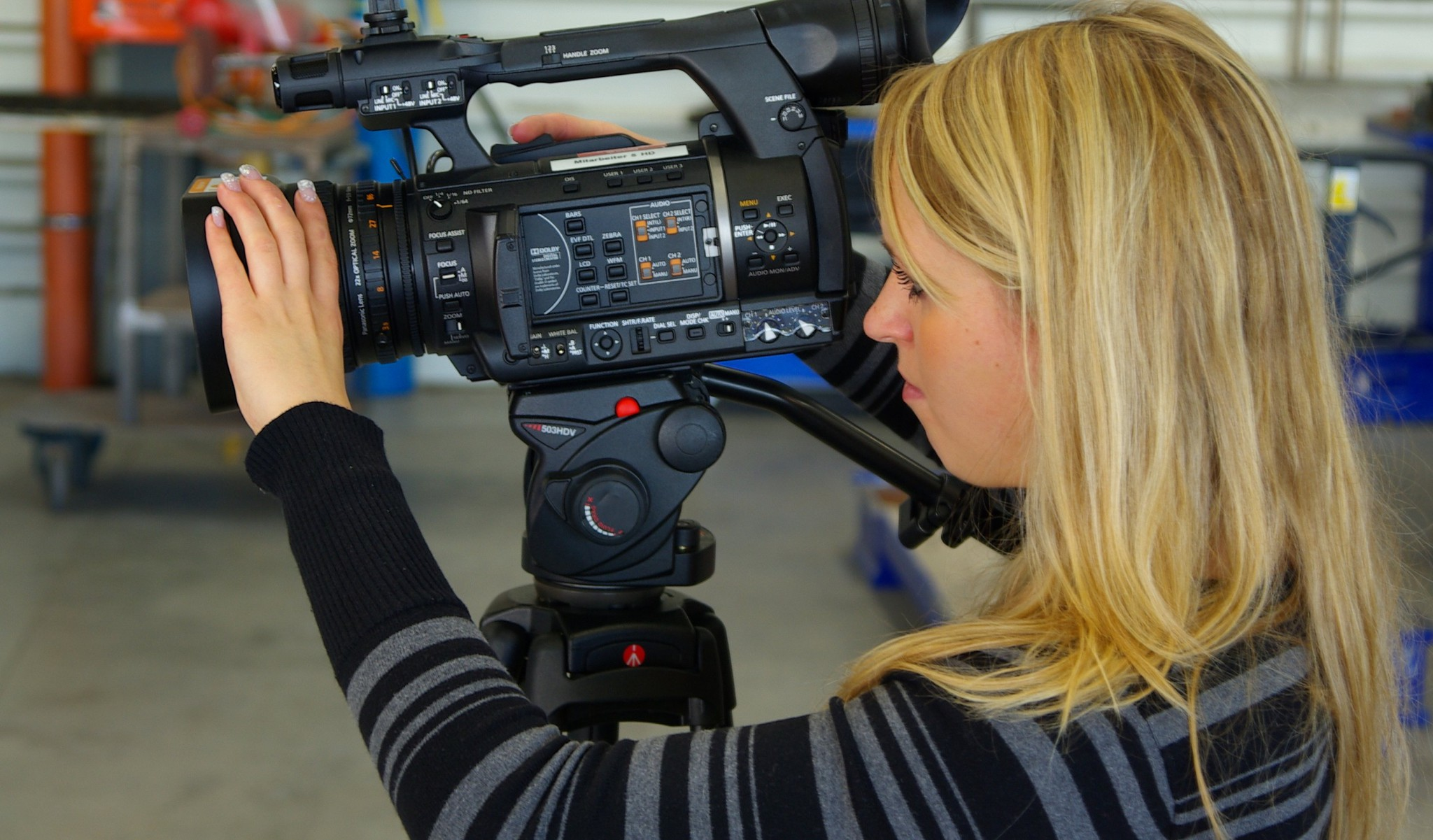 Read more about the article campus-tv Trier – Wir zeigen's Dir!