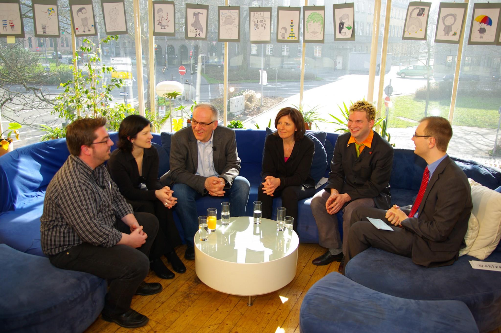 Read more about the article Forschungsprojekt untersucht Einstellung zum Trierer Lokaljournalismus