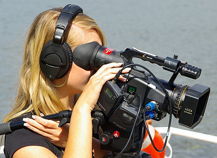 """Read more about the article """"campus-tv Trier"""": Themen nicht nur für Studierende"""
