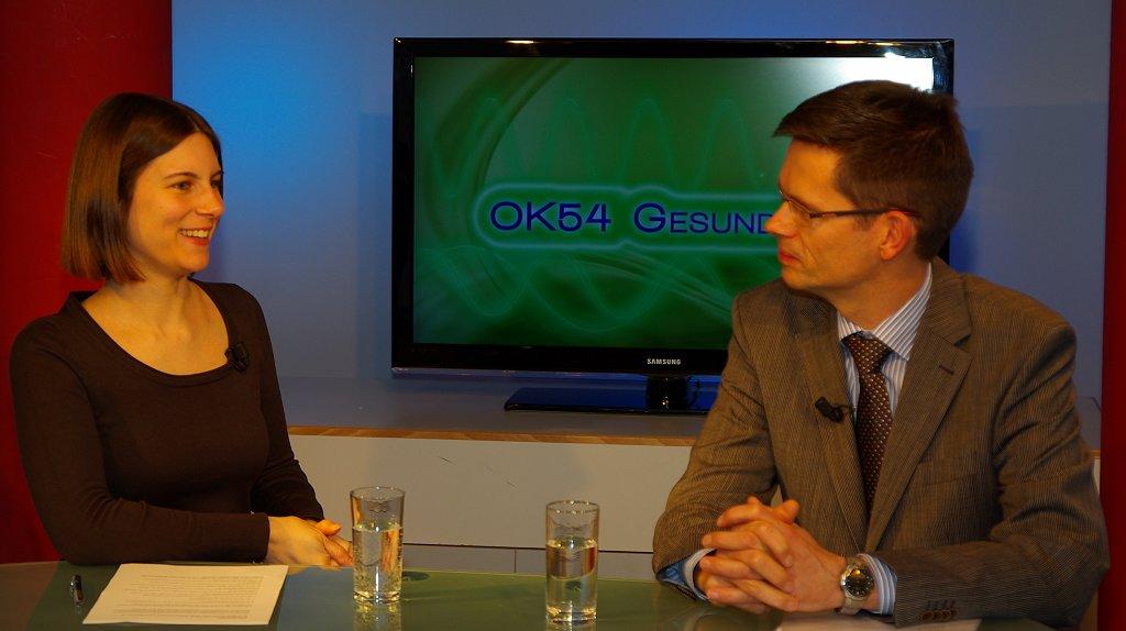 You are currently viewing OK54-Gesundheit: Kinder- und Jugendmedizin