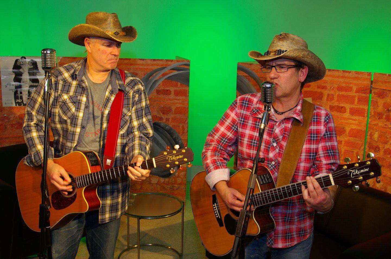 You are currently viewing El Camino: Zwei musikalische Urgesteine aus der Region