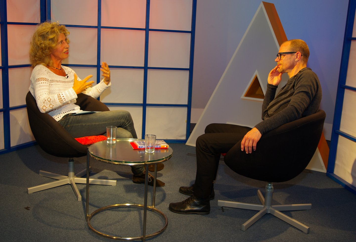 You are currently viewing Designierter Intendant des Trierer Theaters zu Gast bei OK54