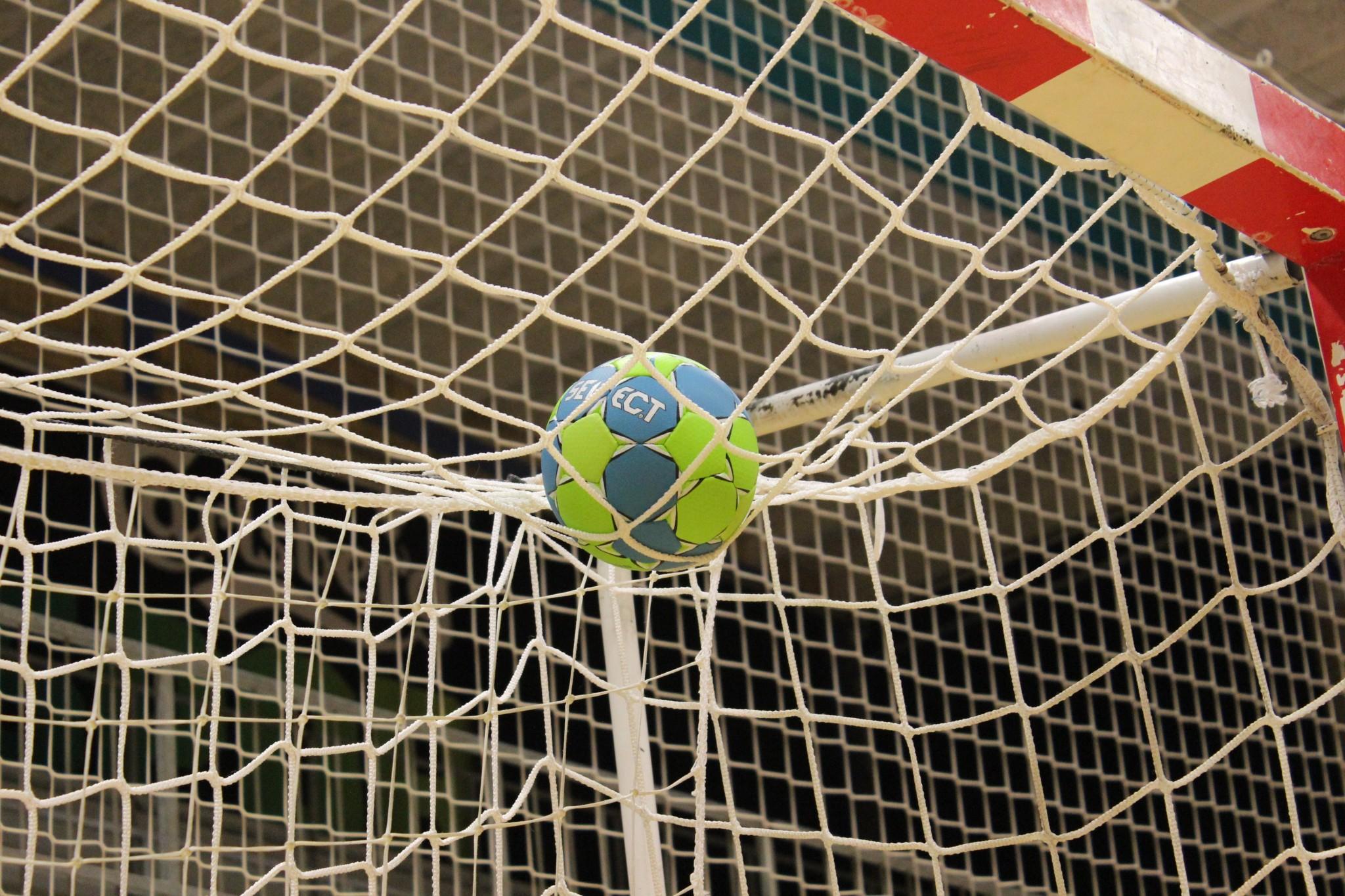 Gewinnspiel Handball