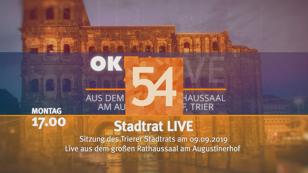 You are currently viewing Stadtratssitzung in der Mediathek