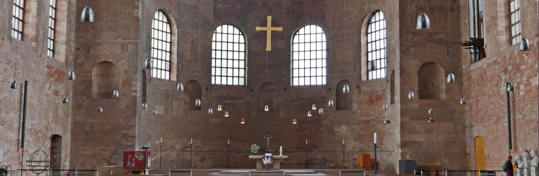 You are currently viewing Evangelische und katholische Kirche bei OK54