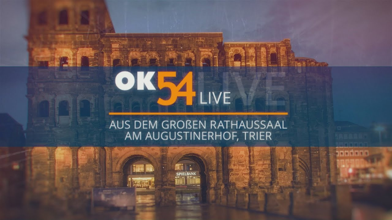You are currently viewing Stadtratssitzung am Mittwochabend live bei OK54