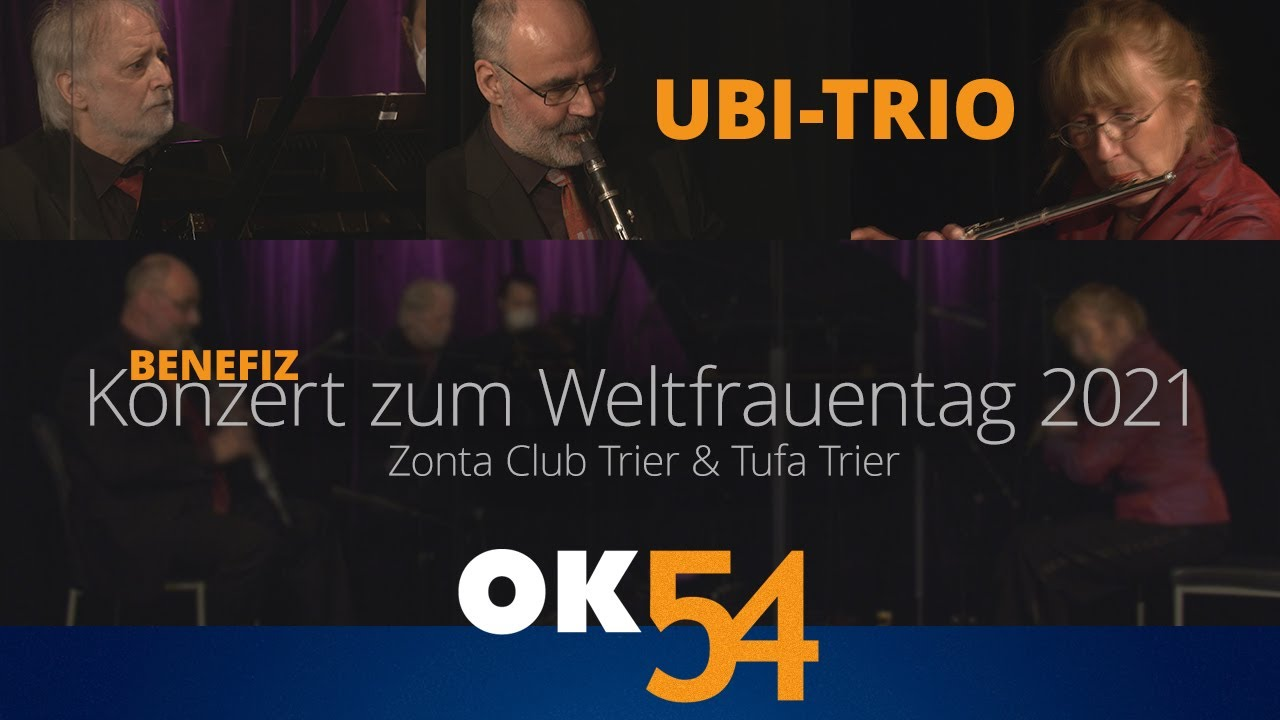 """You are currently viewing Themenschwerpunkt """"Weltfrauentag"""" heute bei OK54"""
