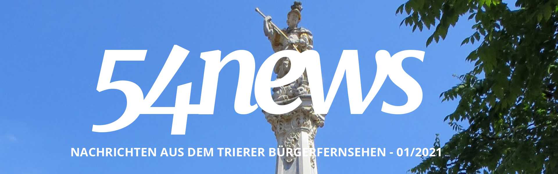 Read more about the article Neue Ausgabe 54news