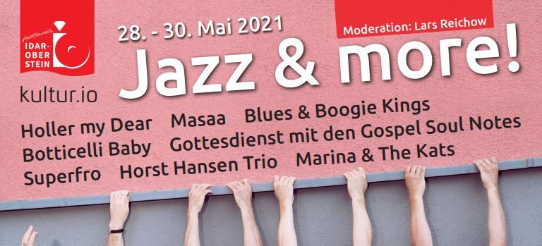 Read more about the article Jazz & more live bei OK54