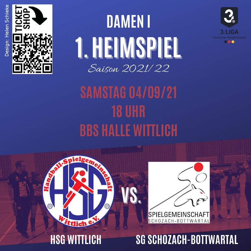 Read more about the article Handball live bei OK54