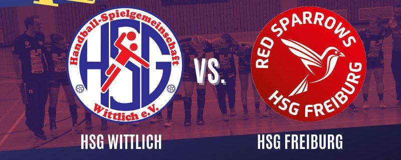 Read more about the article Wittlicher Handballerinnen treffen auf HSG Freiburg – Sa, 18:00 Uhr, live bei OK54